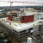 Baustelle Theater